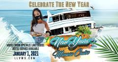 New Years Day Mimosa Cruise at Lake Las Vegas