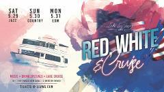 Red, White & Cruise at Lake Las Vegas