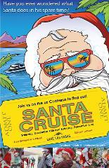 Santa Cruise!