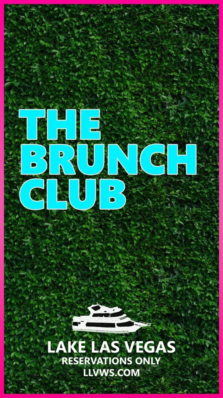 The Brunch Club at Lake Las Vegas