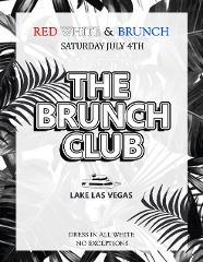 The Brunch Club at Lake Las Vegas