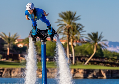 1 Person 35 Minute Flyboard Experience