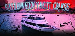 The Haunted Cruise at Lake Las Vegas