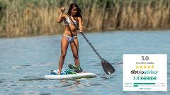 Paddleboard/Kayak Season Pass (March 1 - Oct 1)