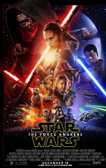 Star Wars The Force Awakens on the water (SIT ON THE BEACH) ticket for May 25, 2018