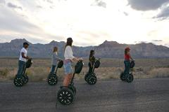 1 Hour Segway Rental