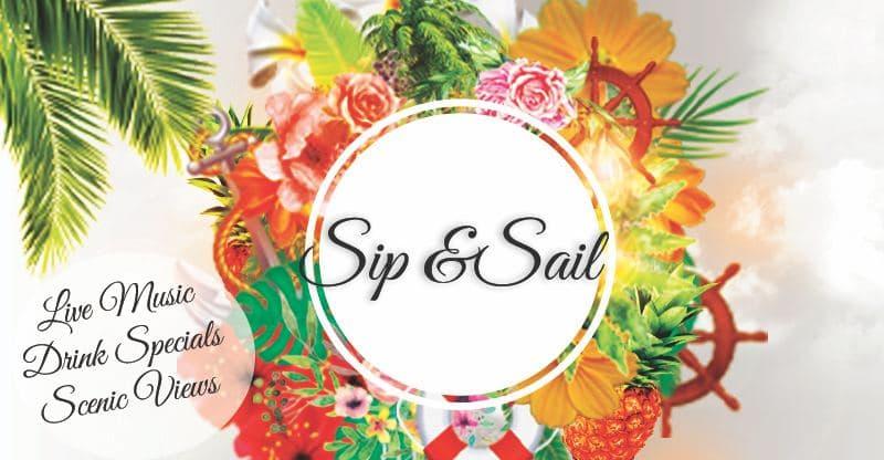 Sip & Sail at Lake Las Vegas