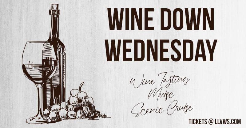 Wine Down Wednesday at Lake Las Vegas