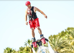 2 Person 30 Minute Flyboard Experience