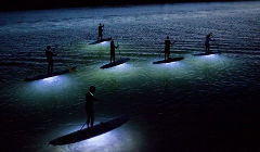 Full Moon Paddle (Paddleboard)