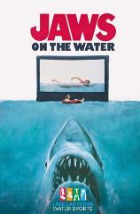 Jaws on the water bring your own tube ticket for August 18, 2017