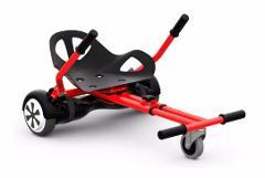 1 Hour Hoverboard Kart Rental