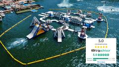 Aqua Park Season Pass (Opening date - Oct 1)
