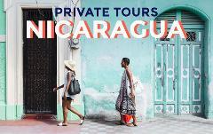 Nicaragua FIT: 5 Day Culture + Beach