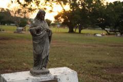 Gardens Road Cemetery Walk