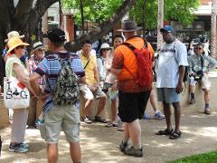Darwin City Walk