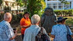 Hidden Secrets of Darwin Walk