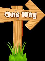 One Way Fare - Tonga Quarry to Totaranui