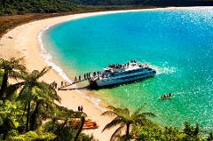 Abel Tasman Sea Shuttle Gift Voucher
