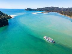 Golden Bay Awaroa Delight