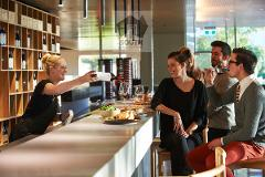 Hotel transfer with Adelaide City,  Penfolds and Wine Centre tastings from Airport/ Parkland Rail Terminal (3.5 Hours)