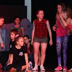 Cronulla South Public School - 3-6