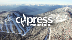 Cypress Mountain - Ski set & Lift Package ( Ski Rental + Lift)