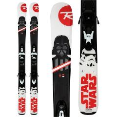KIDS Ski / Snowboard Rentals -  Boots + Bindings