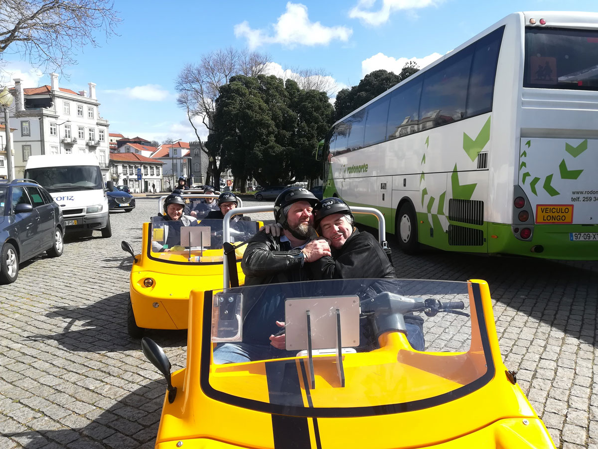 EARLY BIRD – 2h Tour for the price of 1