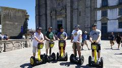 Best of Porto Private Segway Tour | ES