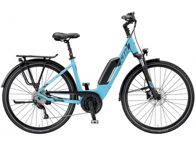 E- bike KTM