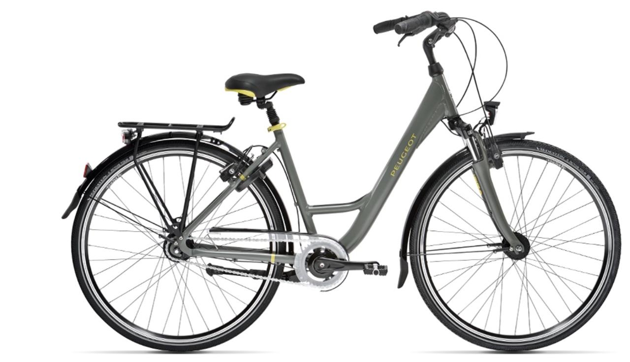 City Bike Peugeot