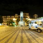 TukTuk Porto – By Night