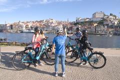 Porto Highlights e-Bike Tour