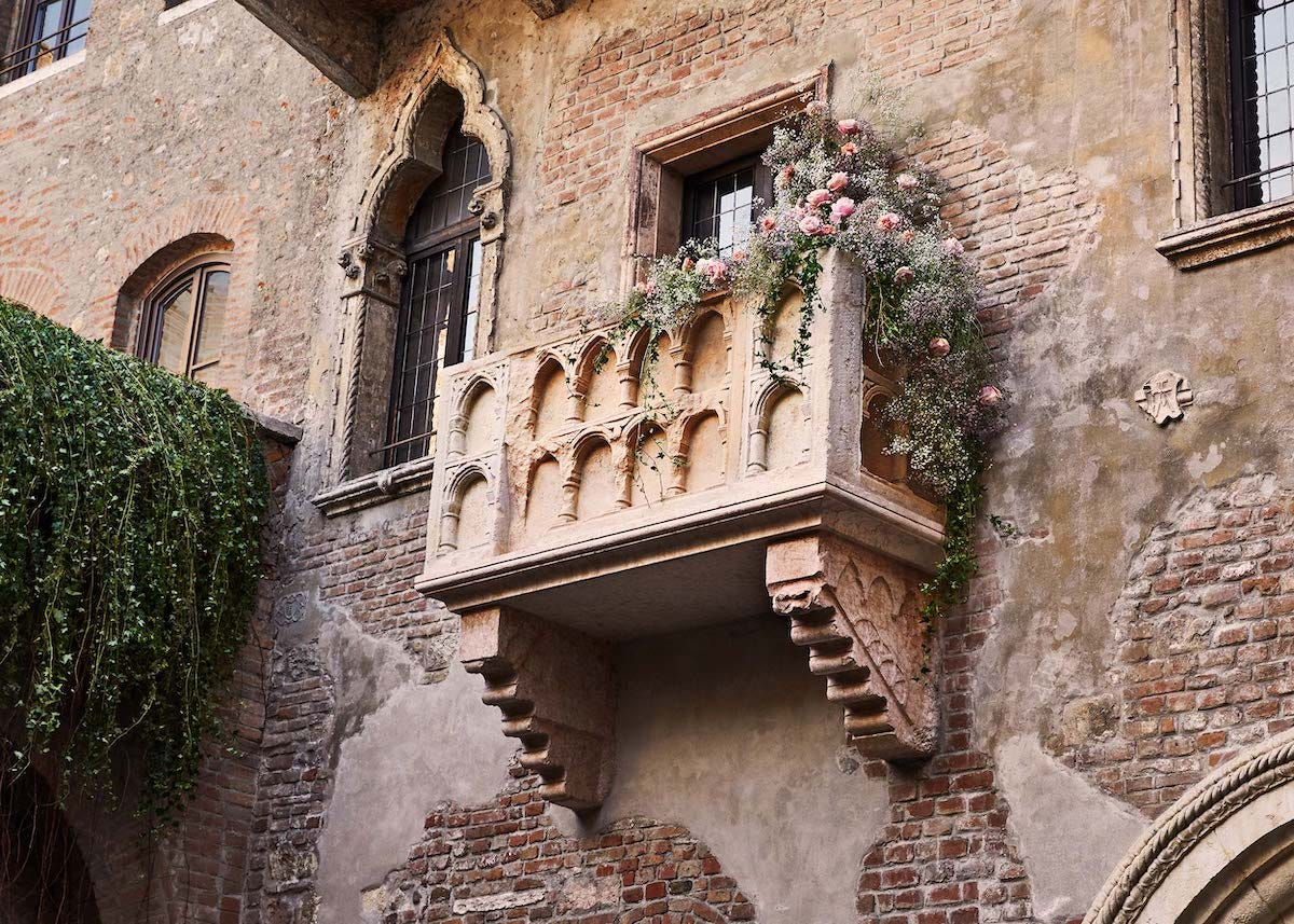 Shakespeare's Italy (Virtual)