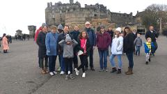 Potter about Edinburgh: the magical tour