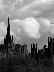 Scotland's Darkest Secrets Tour (Virtual)