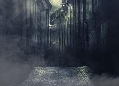 Virtual & Walking Jack the Ripper Tour