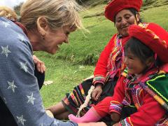 Peru – Children of the Andes