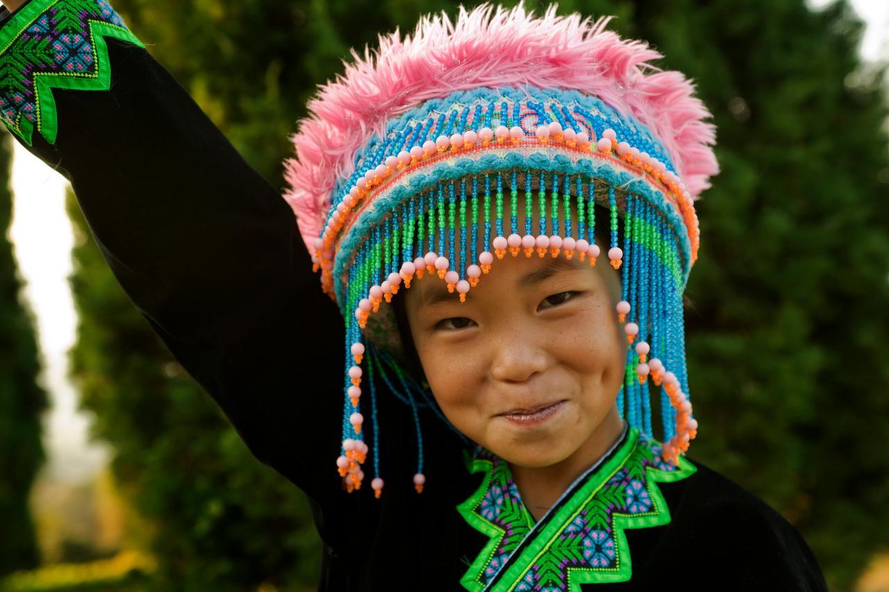 Thailand – Cultural Kaleidoscope