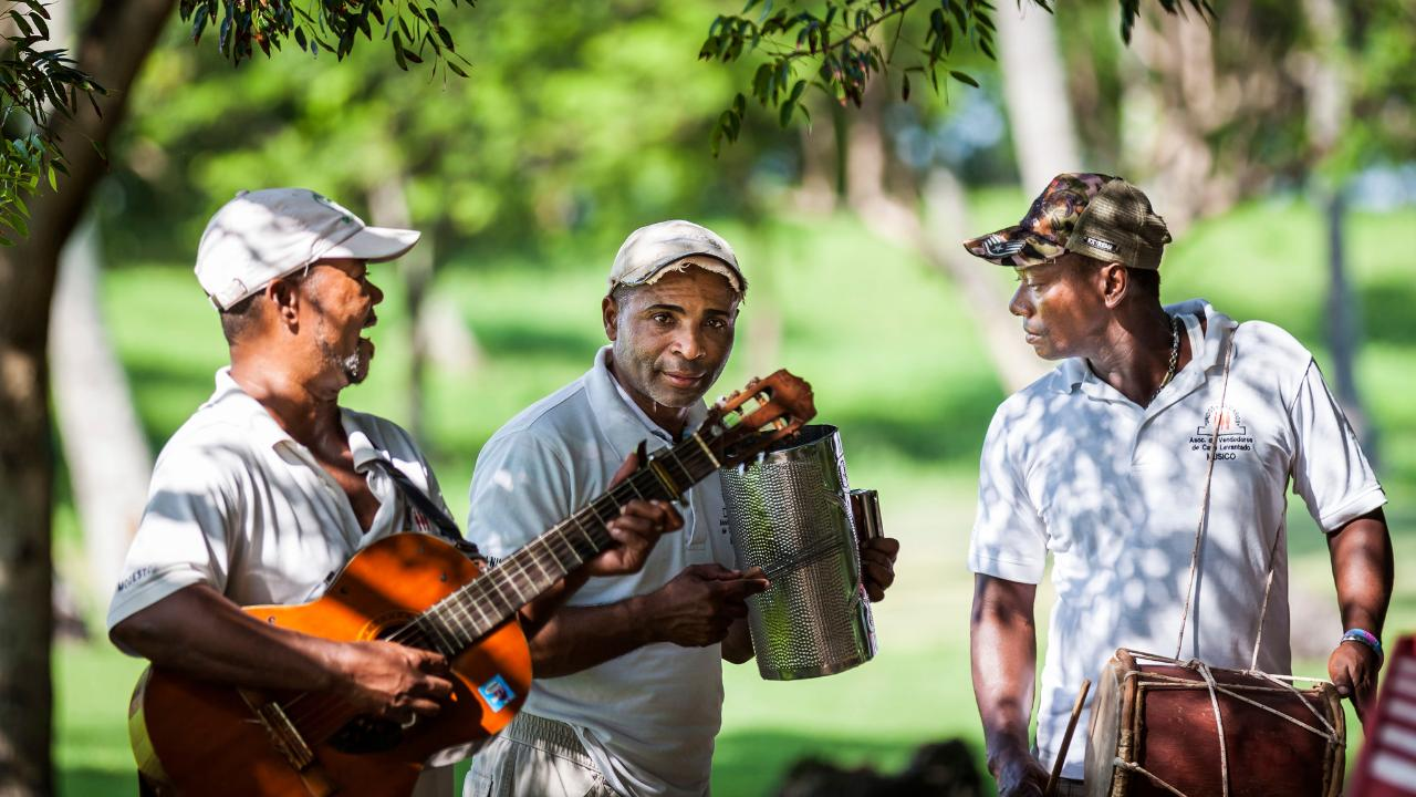 Dominican Republic – Heart & Soul of the Caribbean