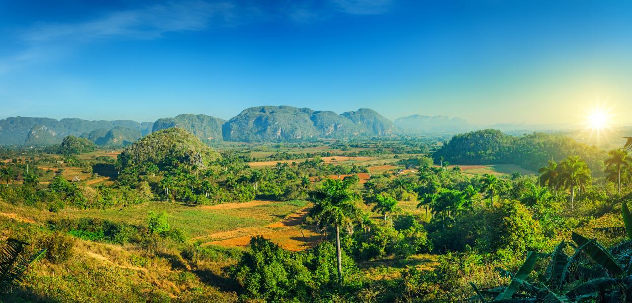 Cuba – Preserving Nature's Wonders