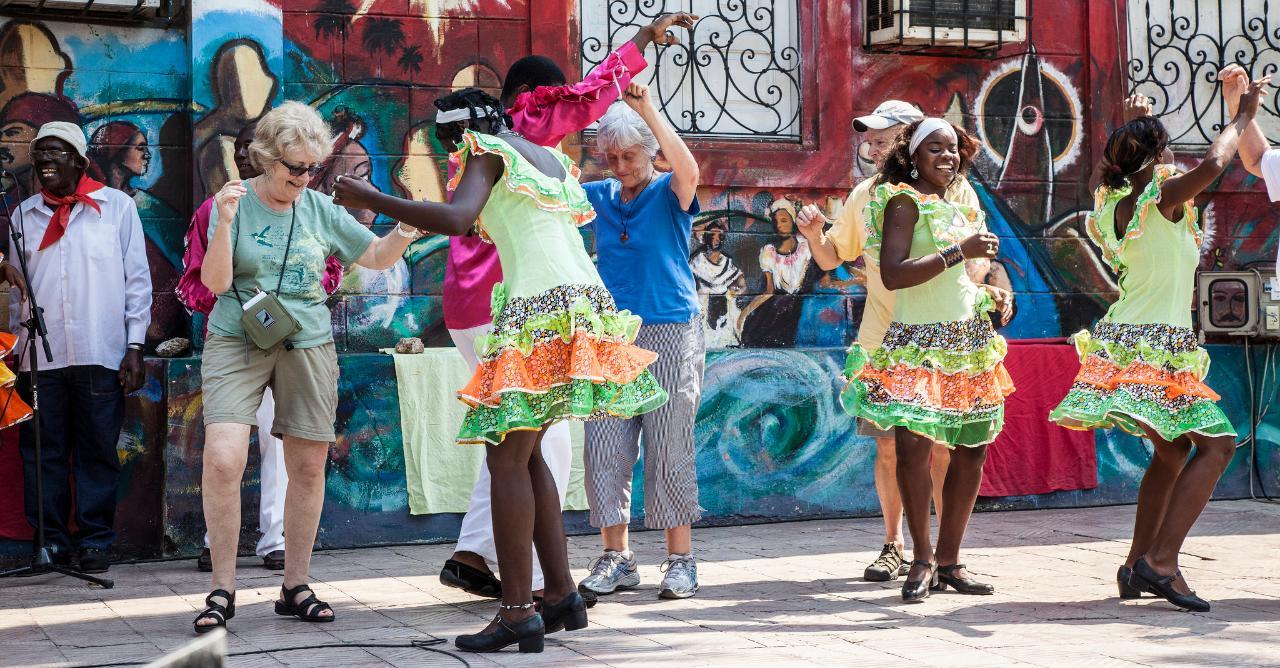 Cuba – Havana Weekend Getaway