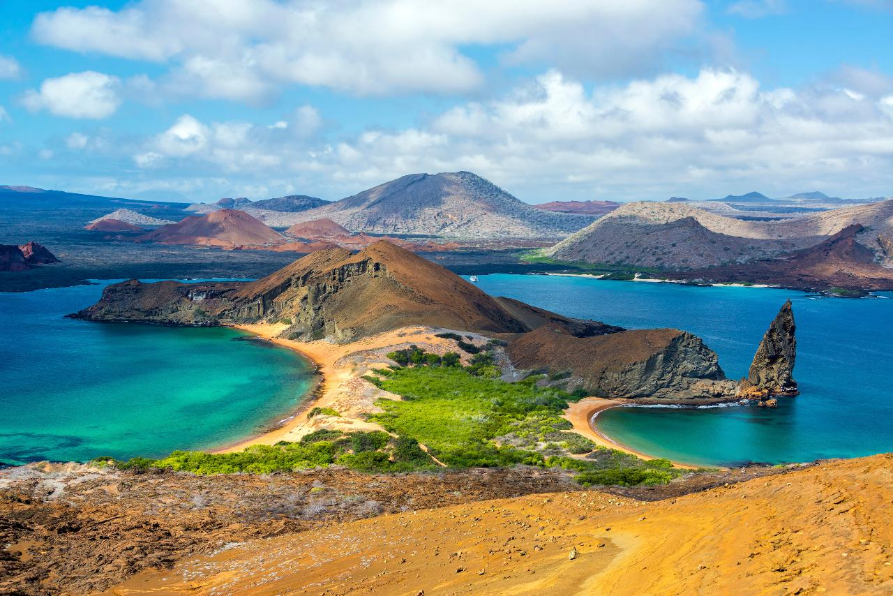 Galapagos – Family Volunteer Vacation