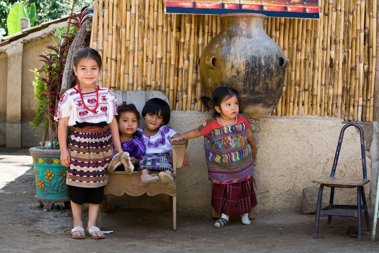 Guatemala – In & Beyond the Classroom