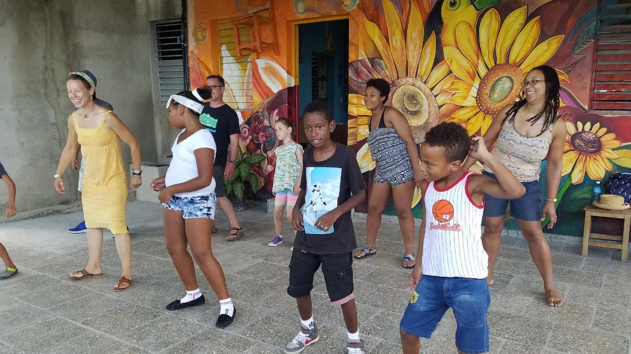 Cuba – Building Bridges