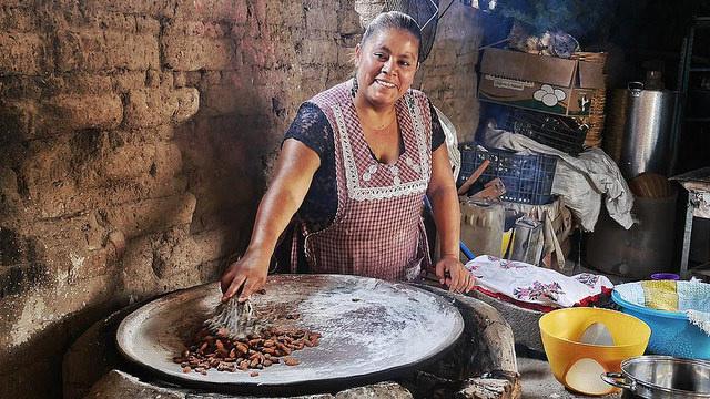 Oaxaca - Women & Girls' Empowerment