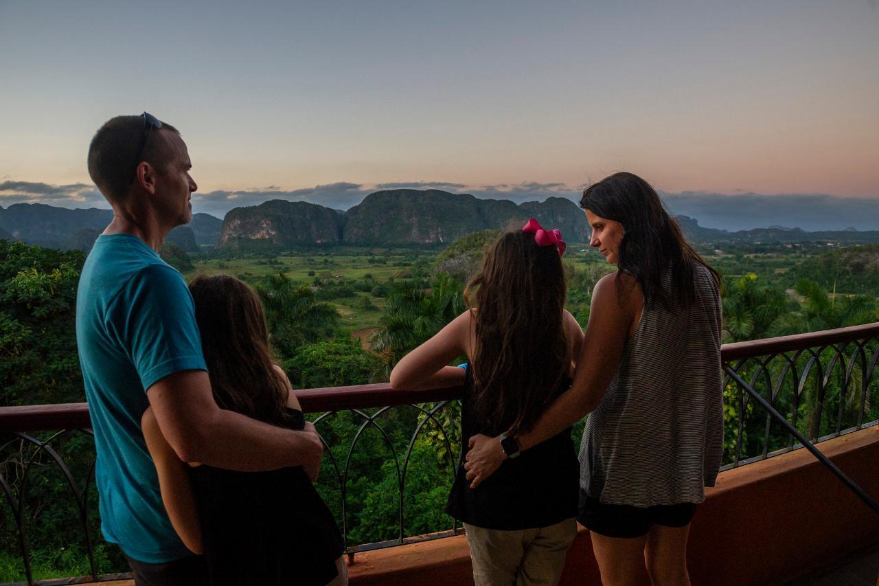 Cuba – Family Island Exploration