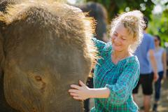 Thailand – Elephants and Islands Expedition