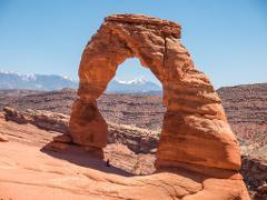 Utah - Arches & Canyonlands Adventure